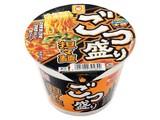マルちゃん ごつ盛り担々麺 カップ 133g x12
