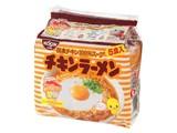 日清食品 チキンラーメン 5食パック 85gX5袋 x6