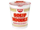 日清食品 スープヌードル カップ 59g x20