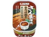 マルハニチロ 秘伝 特選さんま蒲焼AL EO缶 角5号A x6 s