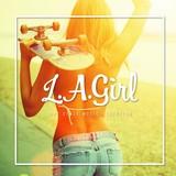 《雑貨店向けオムニバスCD》L.A. GIRL -LIFE STYLE MUSIC SELECTION-
