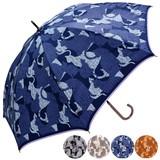12/28まで15%OFF!★2016【春夏新作】日傘★晴雨兼用 猫(ねこ)シルエット柄ショート手開き傘♪