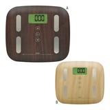 <ヘルシー&ビューティ><アルコールセンサー  体組成・体脂肪計>体重体組成計 BS-244