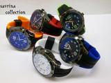 メンズ腕時計 W−576
