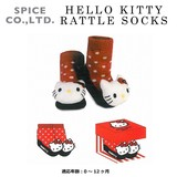 ■2016SS 新作■ HELLO KITTY RATTLE SOCKS