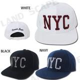 【春夏セール】【2016SS】NYCミキサーステッチBB CAP