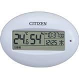 新品特価!シチズン温度湿度計ライフナビピコA 箱入り  8RD205-A04