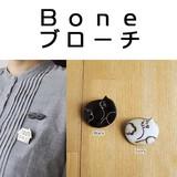 ■2016SS 新作■ BoneブローチCat
