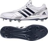 adidas(アディダス) adiPURE 2 low クリスタルホワイト/カレッジネイビー/カレッジネイビー