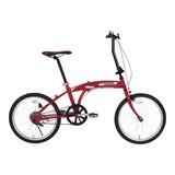 (直送品)<自転車>フェラーリ FDB20