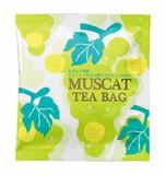 フルーツ ティーバッグ1pcGR(マスカット)紅茶