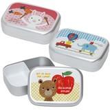 【安心の日本製】 ベリータムタム アルミランチボックス 全3柄 ☆キッズ・子供向け弁当箱