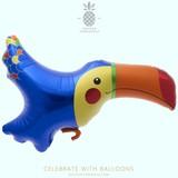 パーティーバルーン 風船 トゥーカン 鳥のバルーン norTH STAR BaLLoons