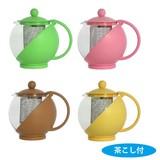 フェアリー・ポップティーポット / キッチン 茶こし 調理