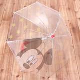 ■■■ディズニー 8コマビニール傘 【ミッキー】