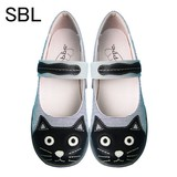 Spring Items Popular Cat Shoe Color