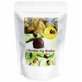 【スペイン土産の定番】イチジクチョコレート(ブランデー入り)6粒入り