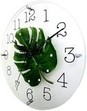 【予約販売】11月入荷予定 アートフラワークロック 掛け時計  Made in Japan