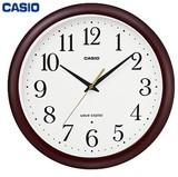 木のぬくもりを活かした木枠壁掛け電波時計<掛時計・景品・ノベルティ・インテリア・おしゃれ・プレゼント>