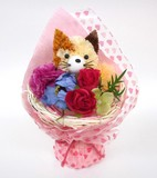 Cat Bouquet 2 type
