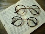 伊達めがね(5126) 眼鏡 メガネ ファッショングラス レディース メンズ メガネ セレクト