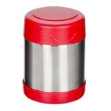 ステンレスフードポット(330ml)(赤) / 魔法瓶