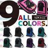 9 Colors Multiple Functions Daypack Storage