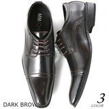 Excellent カジュアル メンズ その他靴シューズ ロングノーズストレートチップビジネスシューズ 619995