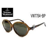 ヴィヴィアン・ウエストウッド サングラス VW7754-BP【新品】