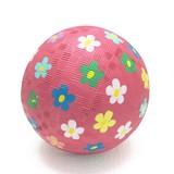 【JOB-TOYS】JOB-TOYSオリジナル ナチュラルラバーボール flower