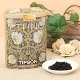 【母の日】【Ethno】White Flowers セイロンブラックティー(茶葉100g入り)【フレーバーティー】
