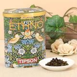 【母の日】【Ethno】Spring Birds セイロングリーンティー(茶葉100g入り)【フレーバーティー】