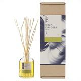 【エッセンシャルオイル使用】ウィードディフューザー50ml 全5種の香り