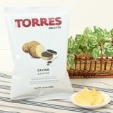 ※欠品中※【TORRES/トーレス】キャビア ポテトチップス