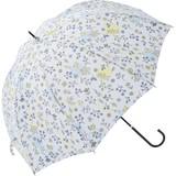【雨傘】長傘 ハミングバードスリム