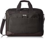 ビジネスバッグ 容量アップ機能B4サイズ対応キャリーバー装着可