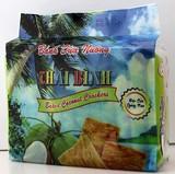 【Thai Binh】ココナッツクラッカー