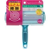 【便利グッズ】日本シール エチケットブラシdeふとん掃除
