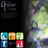 新感覚カラビナ「QLIPTER」(クリプター)別注カラー クローム