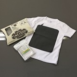黒板プリント パックTシャツ(BOY)<黒板Tシャツ>