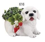 ラブリードックプランター  11犬種