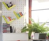Let's DIY!! 大人気シール式壁紙(ウォールデコシート) |HWP21487 ドットパステル 15m巻