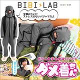 BIBI LAB(ビビラボ) ダメ着ちゃんDMG-F