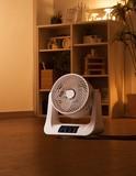 室温表示付3Dサーキュレーター
