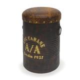 ペール缶スツール(全2種類)