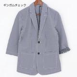 【SALE 36%OFF】7分袖 テーラードジャケット