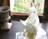 【かわいい動物シリーズ 〜貯金箱〜】 スタンディング マウス