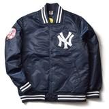 【MAJESTIC】メンズ New York Yankees サテンジャケット 20枚セット