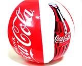 再入荷!DRINK!COCA-COLAのビーチボール【コカコーラビーチボール】