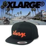 【春夏新作】XLARGE  X-LATE CAP  14542